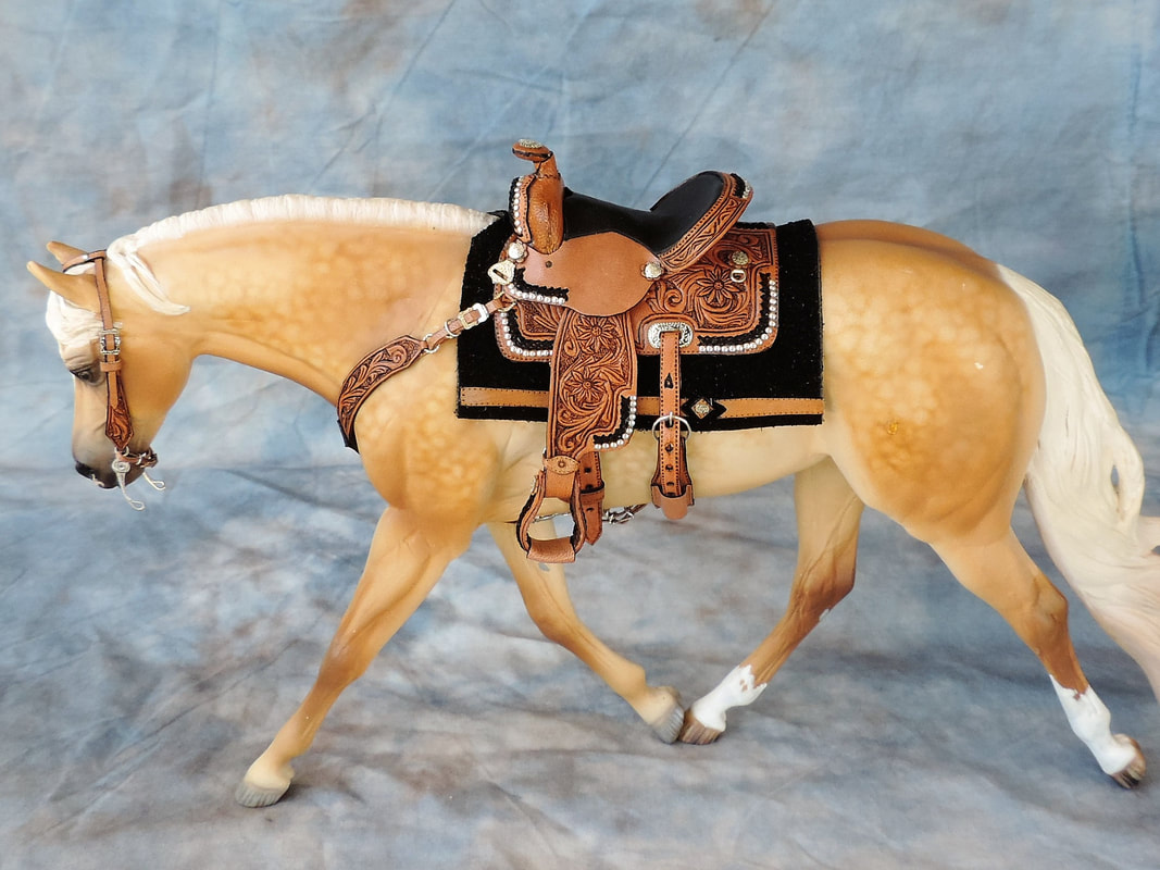 Tack Makers Model Horse Artisan Guide